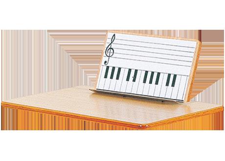 音楽用天板・譜面台