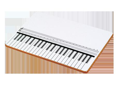 音楽用天板