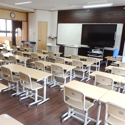 福岡市 F小学校