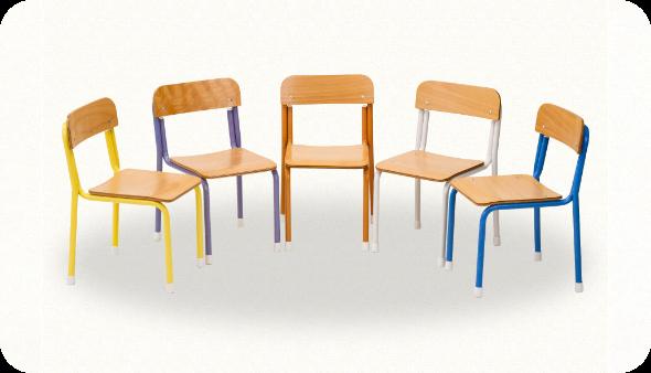 園児用 机・椅子