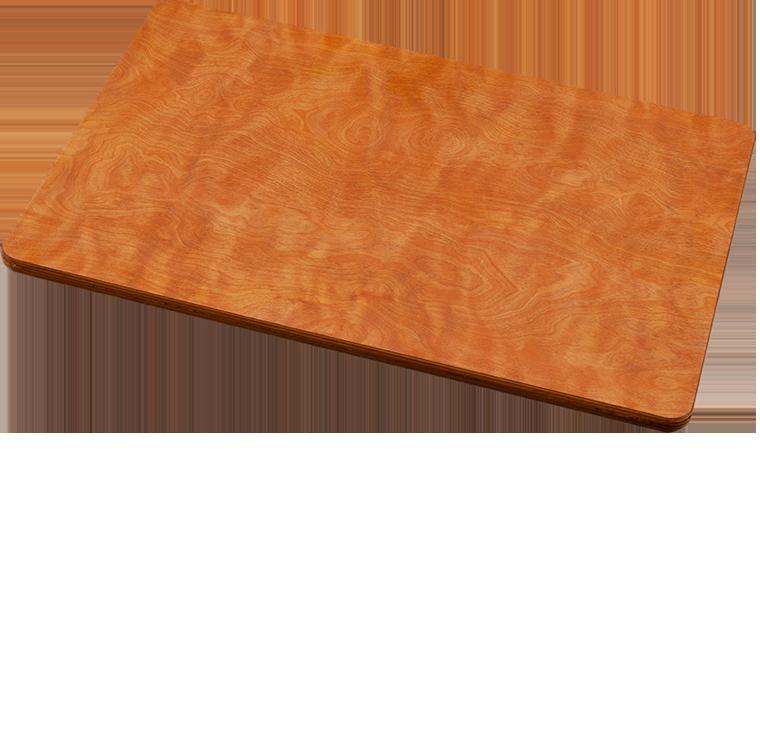 メラミン化粧板(白樺柄)