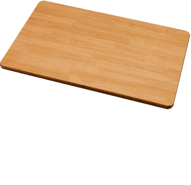 メラミン化粧板(ゴム柄)