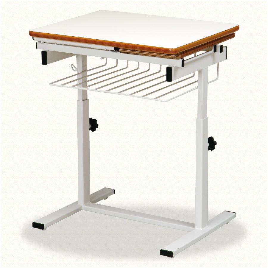可動式美術机:KMH8800改良型