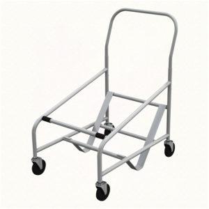 講義椅子専用台車 (スタック式)
