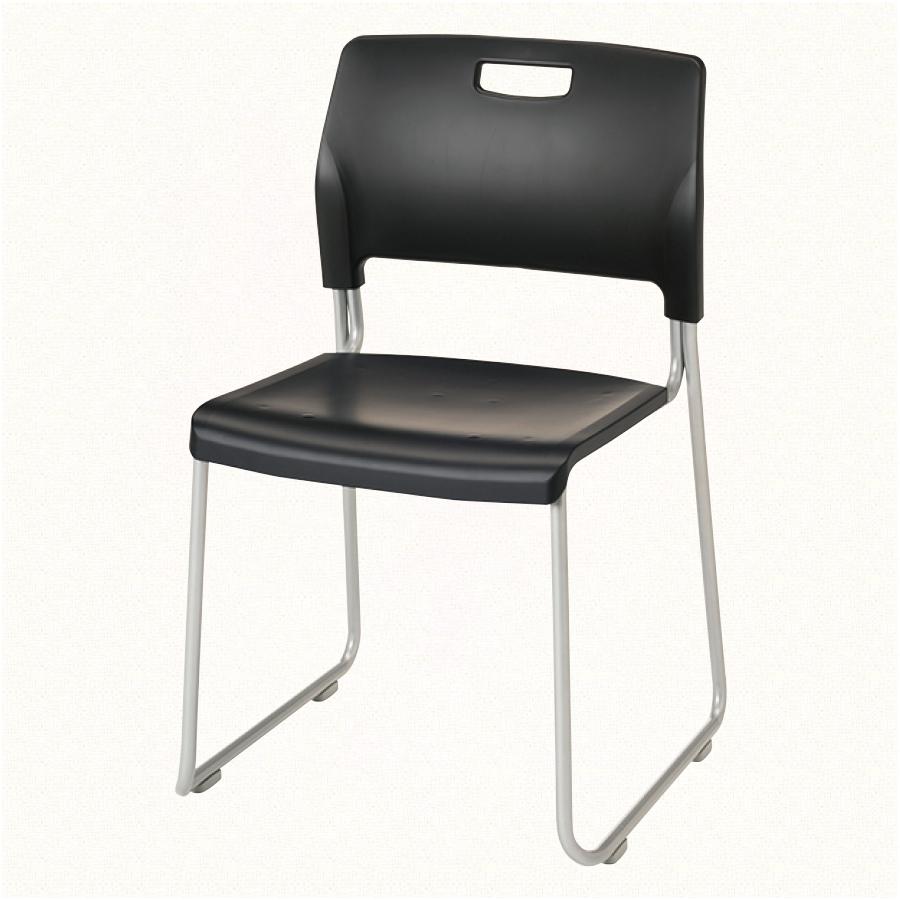 講義椅子 IMサークル (スタック式)