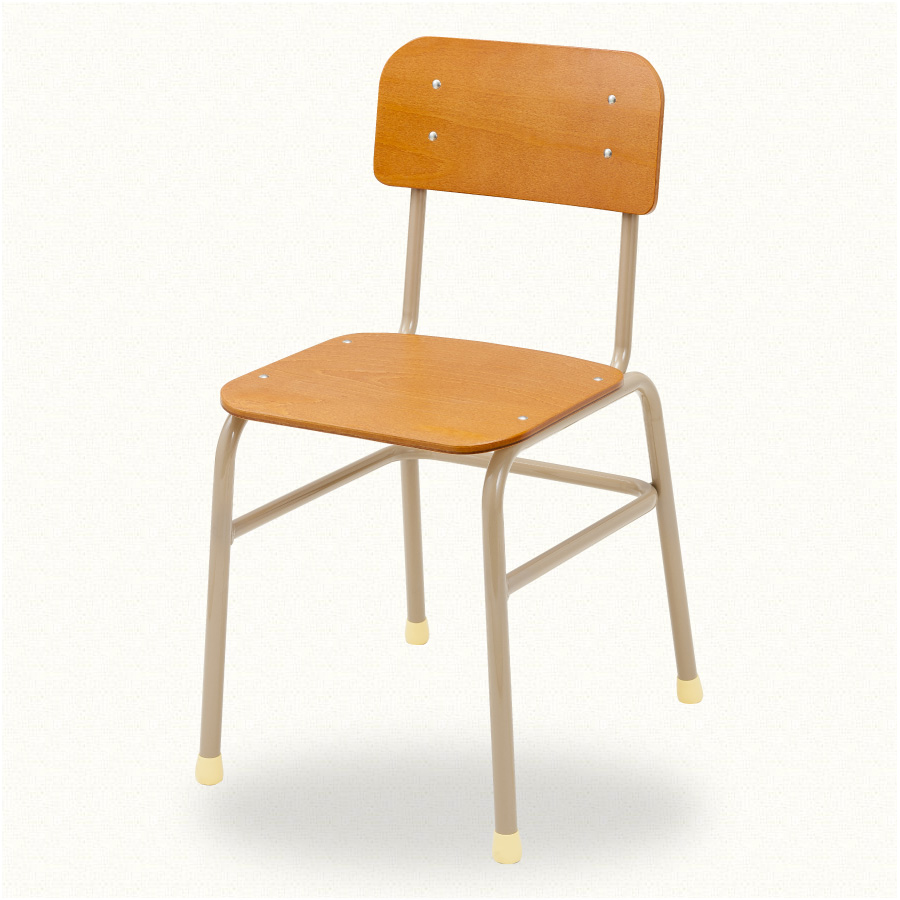 椅子:MC-A (U字補強タイプ)