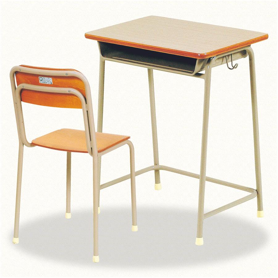 机:PM-3000 、椅子:PM-4100(スタック式)