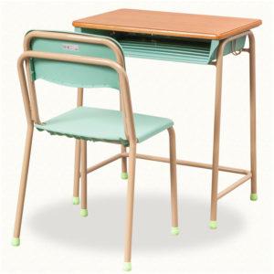 机:PM-3000P、椅子:PM-4100P(スタック式)