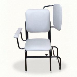 椅子:肩肘付養護椅子